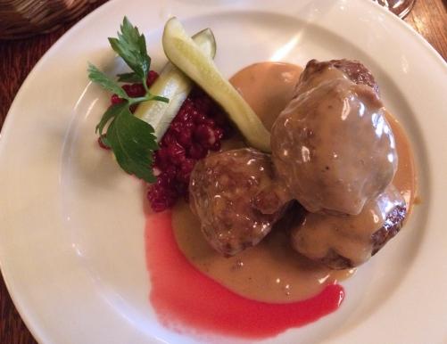 Stockholm Food 3