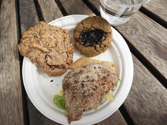 Stockholm Food 5